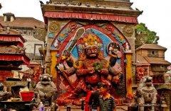 尼泊尔旅游线路推荐