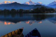 尼泊尔旅游最佳时间