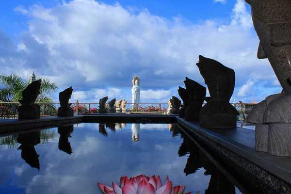 南山文化旅游