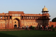 印度自助游攻略-印度著名建筑