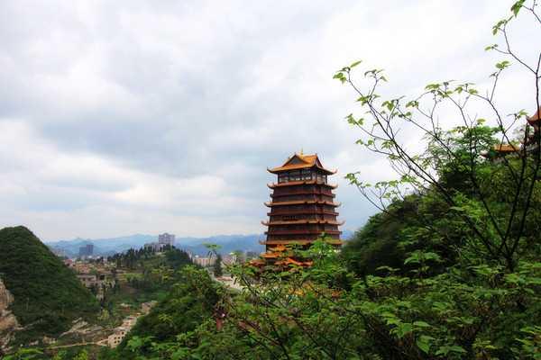 贵州旅游 贵州旅游景点 > 清镇市      好玩指数:五星    这是一个