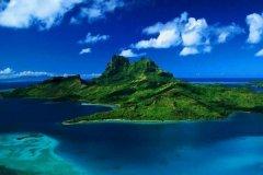 大溪地旅游攻略-哪个岛比较好玩