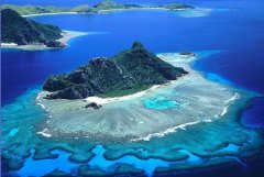 斐济旅游最佳时间