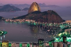 巴西旅游介绍