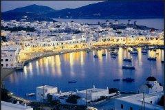 希腊旅游攻略-希腊旅游概况