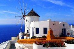 希腊旅游线路推荐