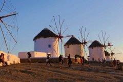 希腊旅游最佳时间-希腊旅游气候环境
