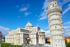 意大利自由行旅游多少钱
