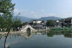 宏村旅游攻略-宏村有什么好玩的地方