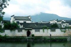春节宏村旅游攻略