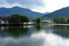 去宏村旅游需要多少钱