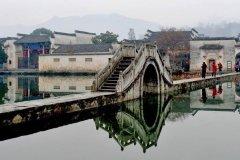 宏村旅游线路推荐