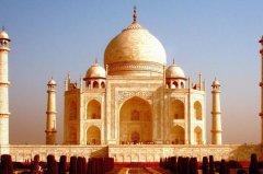 印度旅游线路推荐