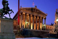 奥地利旅游线路推荐-维也纳在哪里