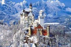 奥地利旅游最佳时间-奥地利气候