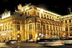 奥地利自助游攻略-维也纳音乐之旅