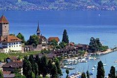去瑞士旅游要多少钱-瑞士旅游介绍