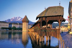 去瑞士旅游要多少钱-瑞士自由行推荐景点