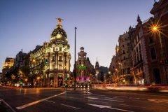 西班牙之旅-西班牙旅游线路推荐