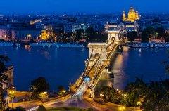 布达佩斯旅游攻略-布达佩斯有什么好玩的