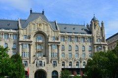 布达佩斯旅游路线推荐