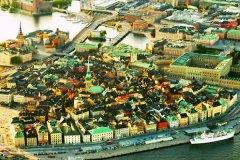 瑞典自由行景点推荐