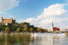 斯洛伐克旅游信息