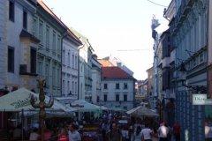 斯洛伐克旅游季节选择-春秋季节斯洛伐克旅游