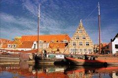 荷兰旅游攻略-去荷兰有什么好玩的