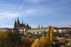 捷克旅游线路推荐-布拉格广场在哪