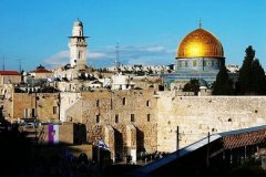 以色列旅游攻略-以色列的景点推荐