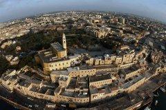 去以色列旅游需要多少钱-以色列景点门票价格