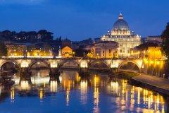 梵蒂冈自由行旅游多少钱-梵蒂冈跟团旅游多少钱