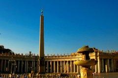 梵蒂冈旅游线路推荐-梵蒂冈旅游需要几日