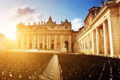 梵蒂冈旅游最佳时间-梵蒂冈什么季节去最好