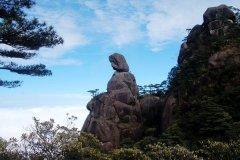 三清山旅游多少钱