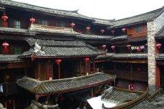 春节永定土楼旅游攻略-春节永定土楼有什么好玩的