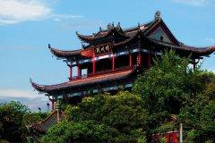 武汉旅游天气预报-武汉最佳旅游时间