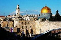 以色列自由行攻略-以色列旅游购物