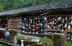 景德镇自助游-景德镇自助游攻略-陶瓷之都