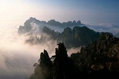 庐山游玩方式-庐山最佳出行时间