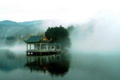 庐山在哪里-庐山报团旅游需要多少钱