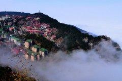 冬天去庐山旅游好玩吗-庐山旅游最佳时间