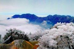 庐山旅游注意事项