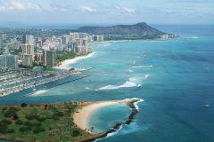 春节国际旅游线路推荐-春节去夏威夷旅游价格