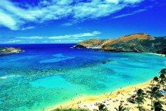 夏威夷在哪里-夏威夷旅游最佳季节是什么时候
