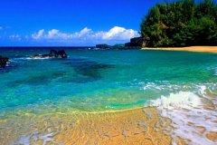 夏威夷自由行景点推荐-夏威夷大岛旅游
