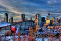 加拿大著名城市有哪些-加拿大简介