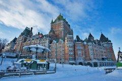 春节加拿大旅游攻略-加拿大滑雪哪里好