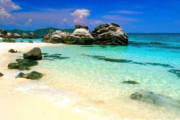 【普吉岛+甲米+清迈8晚9天】不一样的泰国之旅